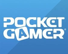 "Pocket Gamer Review – ""Odd but Lovely Endless Action Title"""